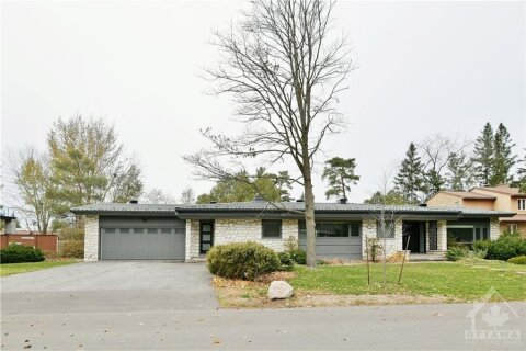 House for sale at 301 Faircrest Rd Ottawa Ontario - MLS: 1217943