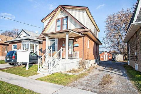 House for sale at 301 French St Oshawa Ontario - MLS: E4643159
