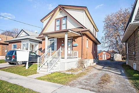 House for sale at 301 French St Oshawa Ontario - MLS: E4655309