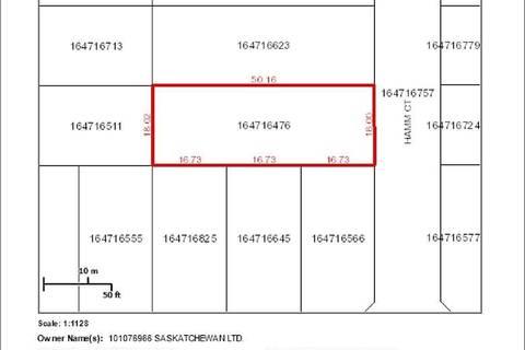 Home for sale at 301 Hamm Ct Aberdeen Saskatchewan - MLS: SK804959