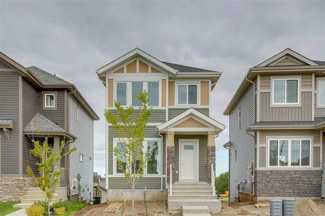 House for sale at 301 Hawks Ridge Blvd Nw Edmonton Alberta - MLS: E4193006