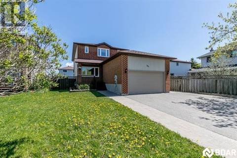 House for sale at 301 Hickling Tr Barrie Ontario - MLS: 30737305