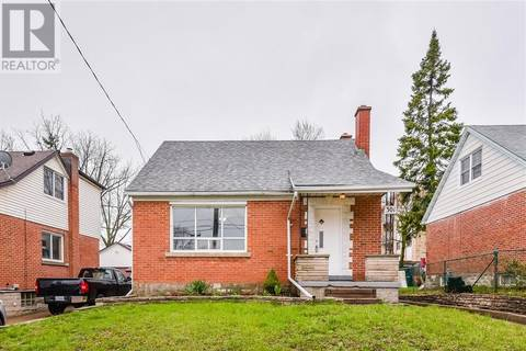 House for sale at 301 Highland Rd East Kitchener Ontario - MLS: 30729572
