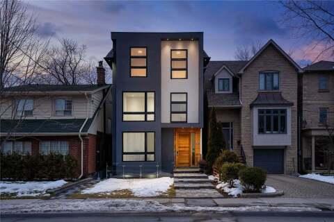 House for sale at 301 Jedburgh Rd Toronto Ontario - MLS: C4947005