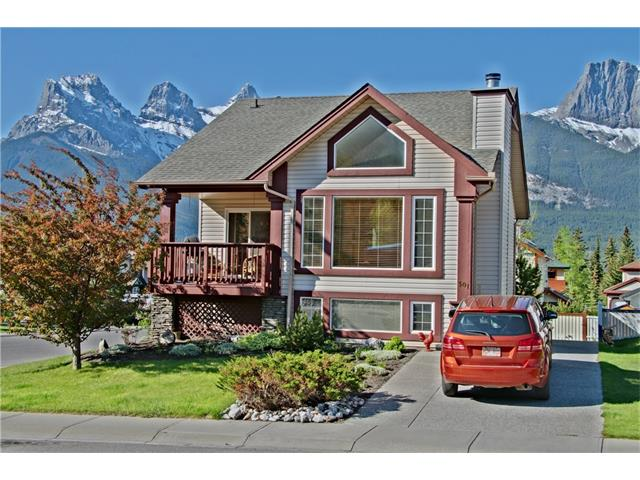 301 lady macdonald crescent canmore sold on aug 4 zolo sold 301 lady macdonald crescent canmore ab malvernweather Gallery