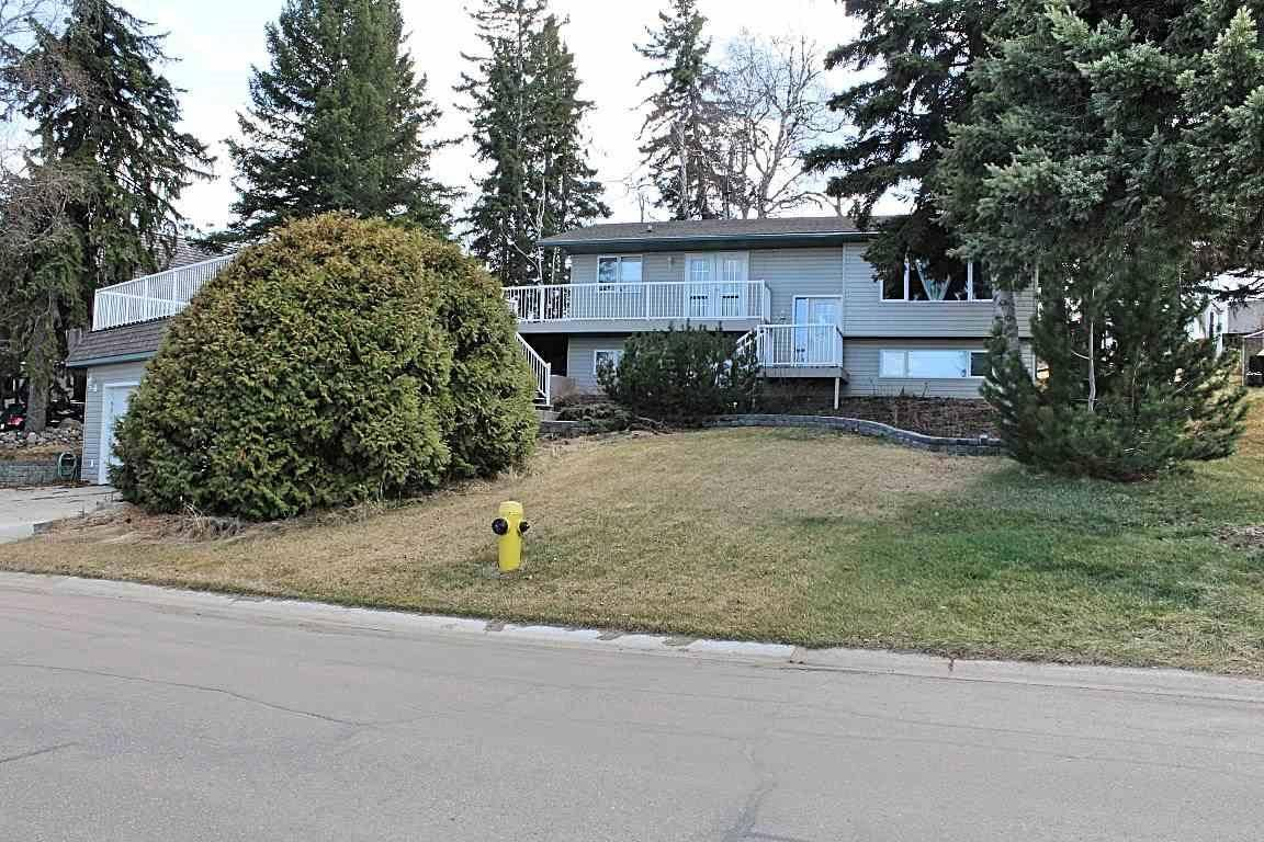 House for sale at 301 Lakeshore Ave Cold Lake Alberta - MLS: E4169027