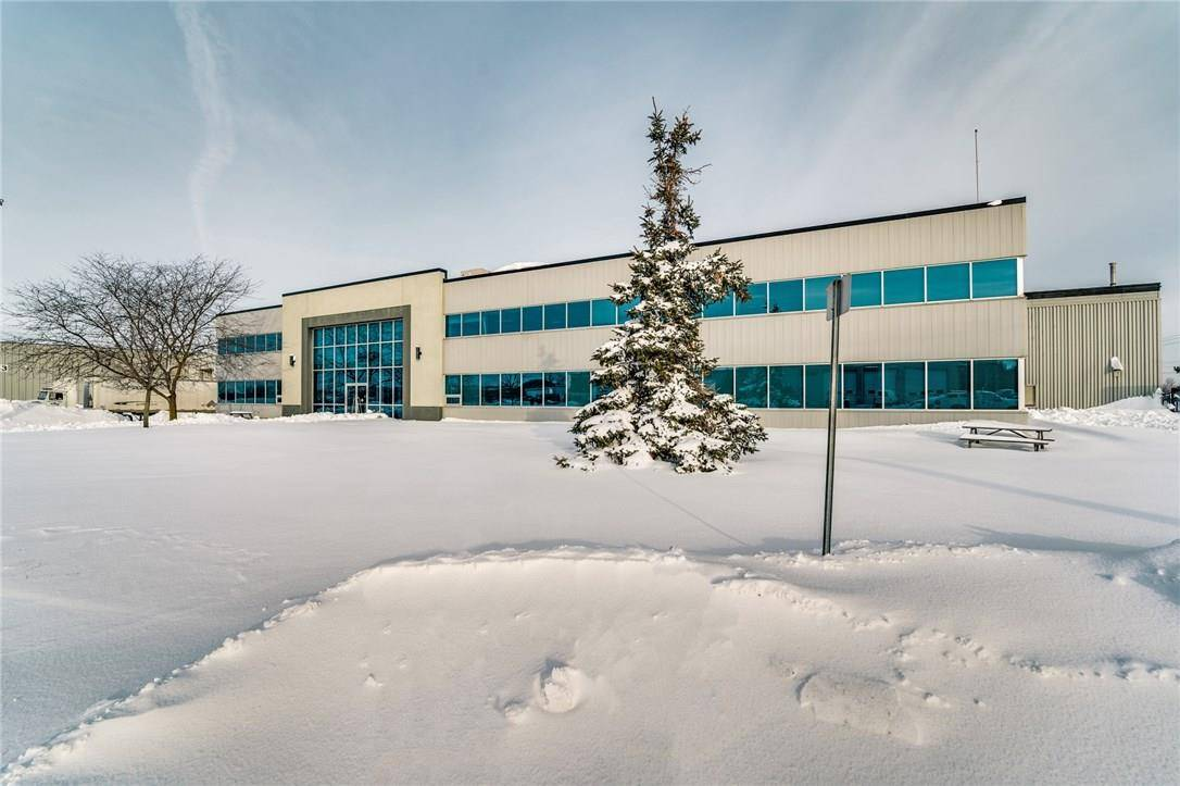 Commercial property for lease at 301 Louth St St. Catharines Ontario - MLS: 30706153