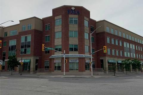 Commercial property for lease at 231 Oak Park Blvd Apartment 301-M Oakville Ontario - MLS: W4499655