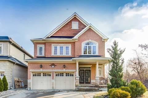 House for sale at 301 Marc Santi Blvd Vaughan Ontario - MLS: N4647714