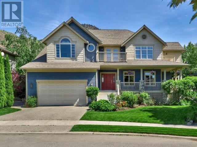 House for sale at 301 Mariposa Ct Kamloops British Columbia - MLS: 152983