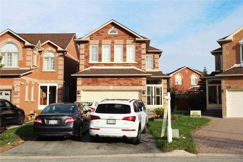 Residential property for sale at 301 Milliken Meadows Dr Markham Ontario - MLS: N4387935