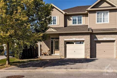 House for sale at 301 Mojave Cres Ottawa Ontario - MLS: 1210298