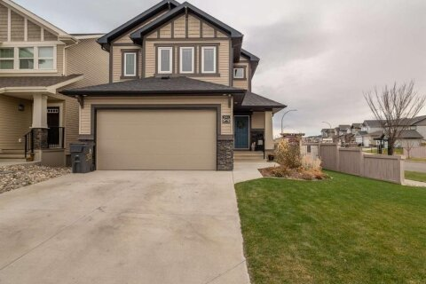 House for sale at 301 Moonlight  Wy Lethbridge Alberta - MLS: A1047912