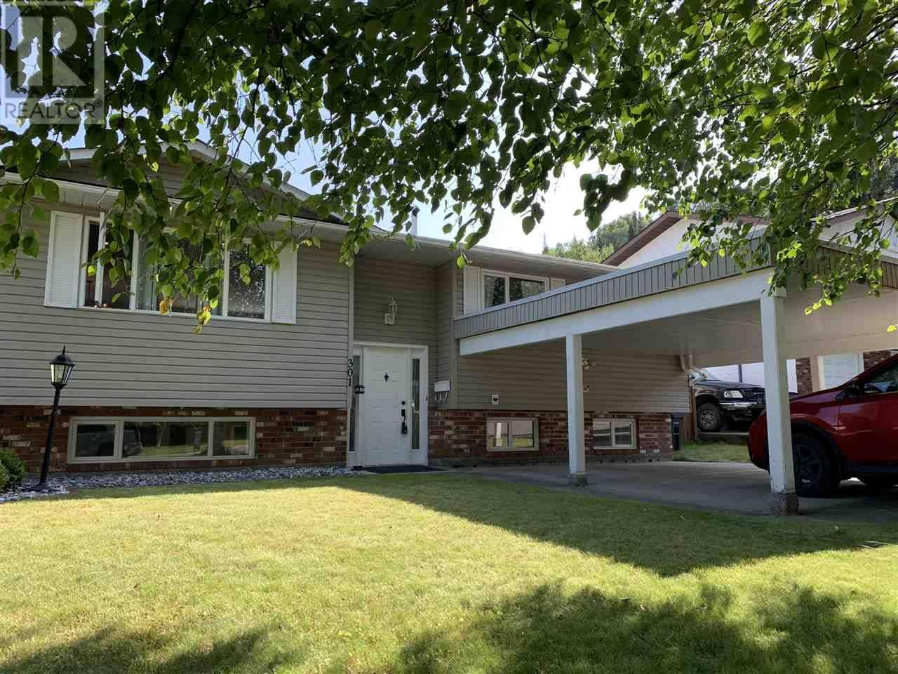 House for sale at 301 Moran Cres Prince George British Columbia - MLS: R2398026