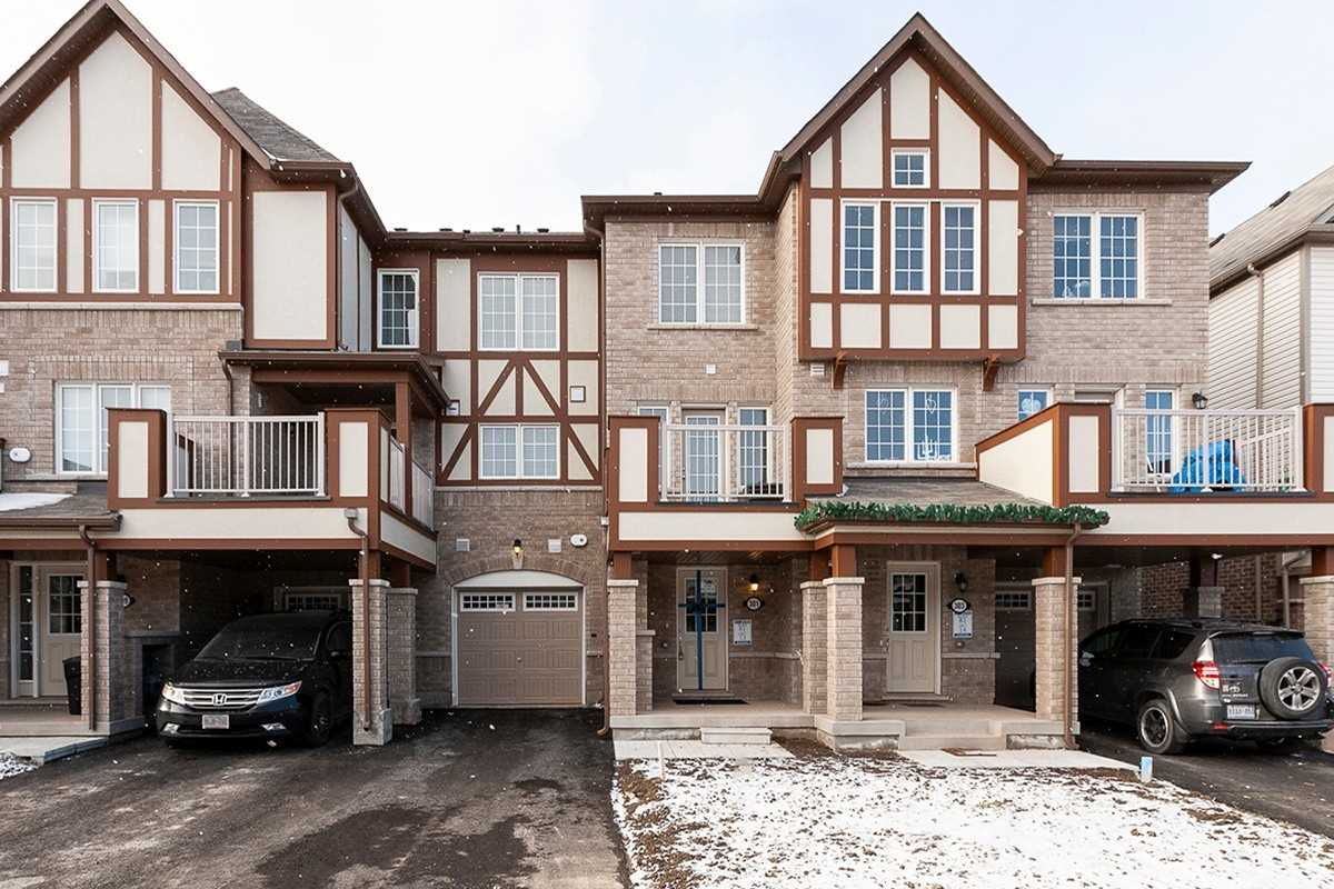 House for sale at 301 Murlock Heights Milton Ontario - MLS: W4335363