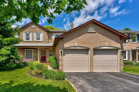 House for sale at 301 O'donoghue Ave Oakville Ontario - MLS: W4814124