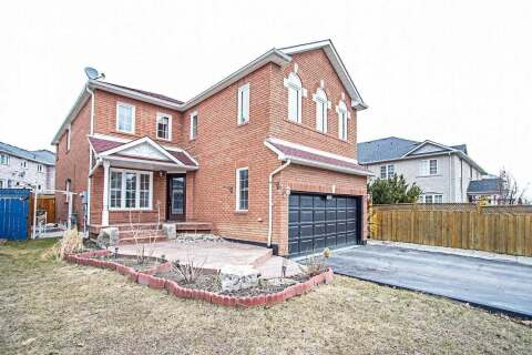 House for sale at 301 Old Harwood Ave Ajax Ontario - MLS: E4798515