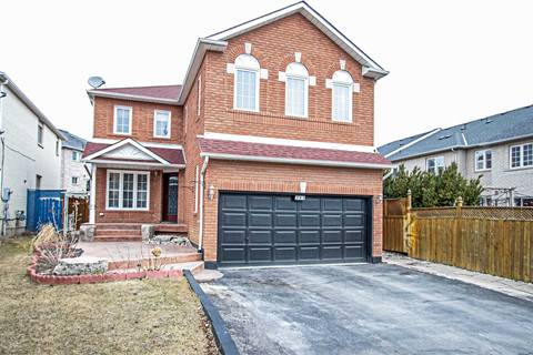 House for sale at 301 Old Harwood Ave Ajax Ontario - MLS: E4726257