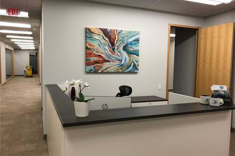 Commercial property for lease at 231 Oak Park Blvd Apartment 301-P Oakville Ontario - MLS: W4499654