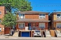Townhouse for sale at 301 Parliament St Toronto Ontario - MLS: C4818122