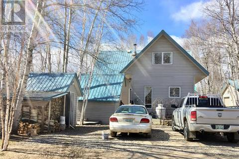 House for sale at 301 Pine St Tobin Lake Saskatchewan - MLS: SK762330