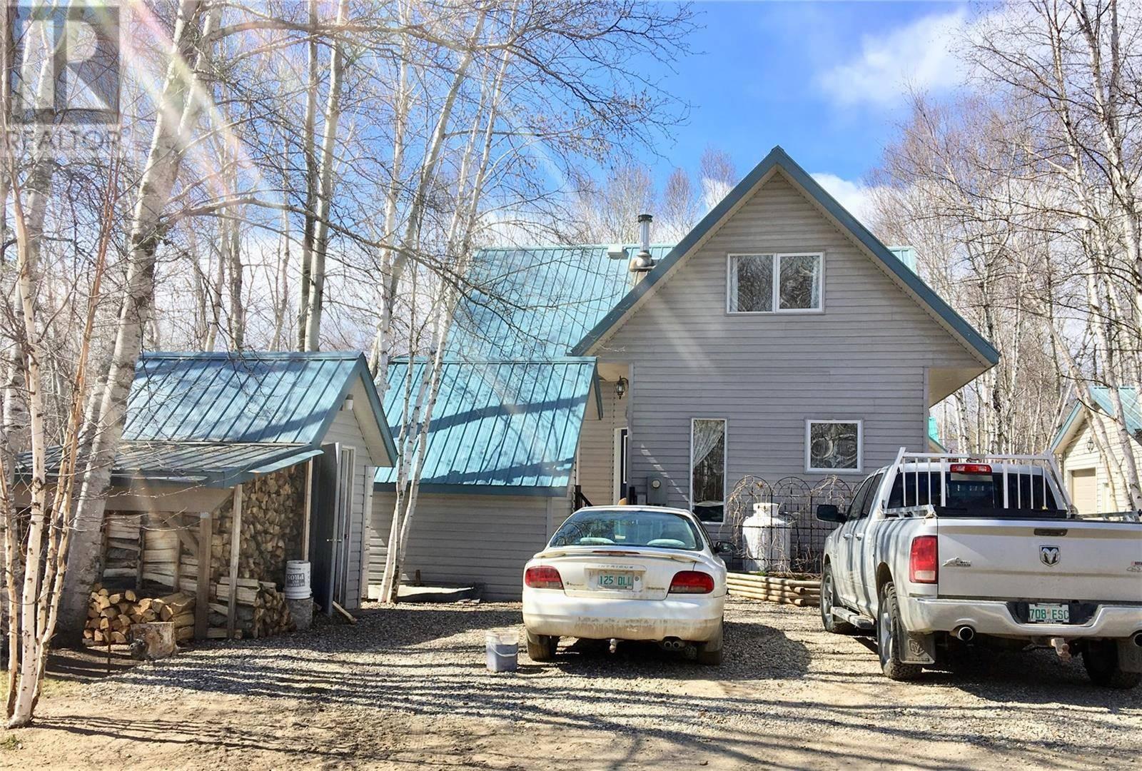 House for sale at 301 Pine St Tobin Lake Saskatchewan - MLS: SK762330
