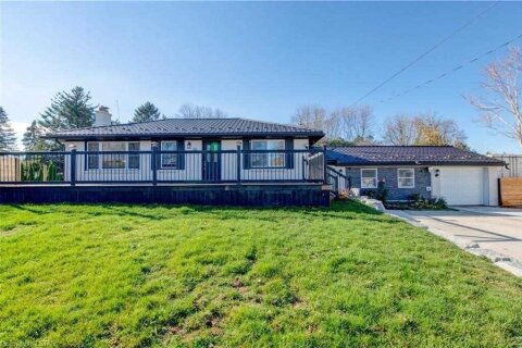 House for sale at 301 Reynolds Rd London Ontario - MLS: X5056747