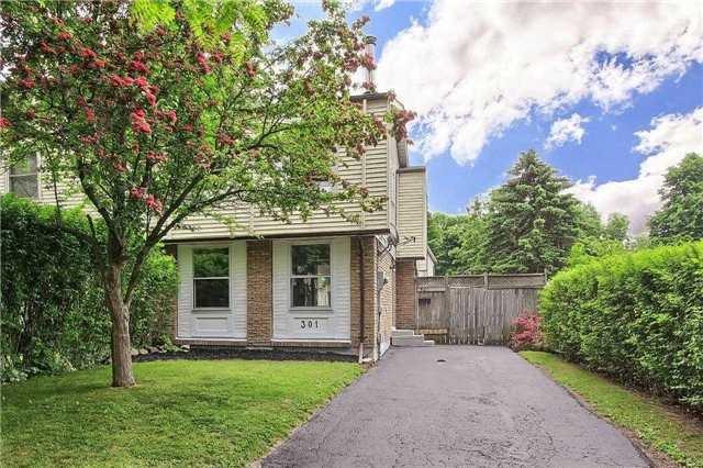 Sold: 301 Rondeau Court, Oshawa, ON