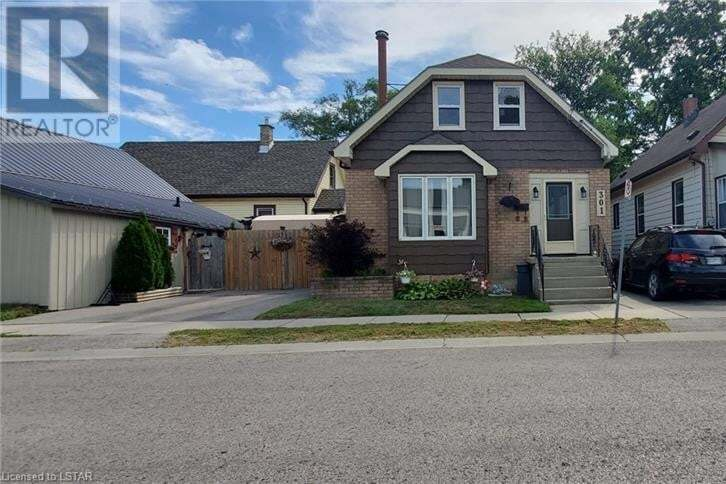 House for sale at 301 Ross St St. Thomas Ontario - MLS: 278130