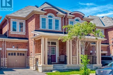 Townhouse for rent at 301 Sarah Cline Dr Oakville Ontario - MLS: 30748730
