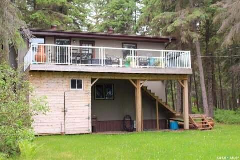 House for sale at 301 Spruce Rd Turtle Lake Saskatchewan - MLS: SK806040
