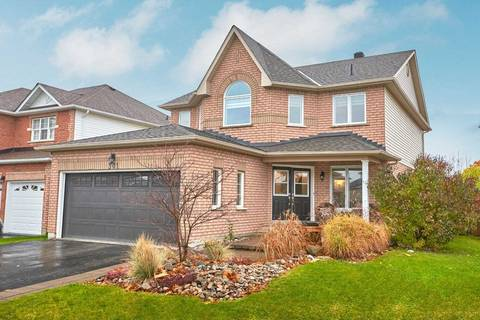 House for sale at 301 Stanley St Barrie Ontario - MLS: S4623823