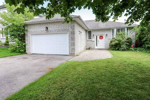 House for sale at 301 Tampa Dr Georgina Ontario - MLS: N4516518
