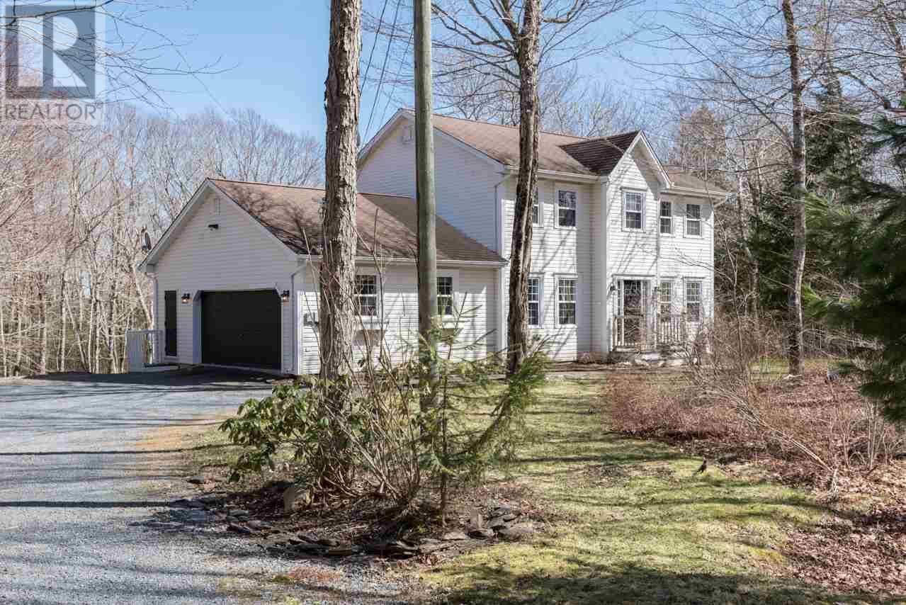 House for sale at 301 Tattenham  Hammonds Plains Nova Scotia - MLS: 202006279