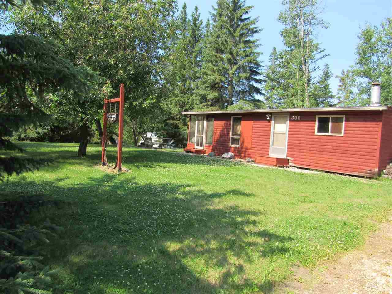 House for sale at 301 Thunder Dr Rural Barrhead County Alberta - MLS: E4154708