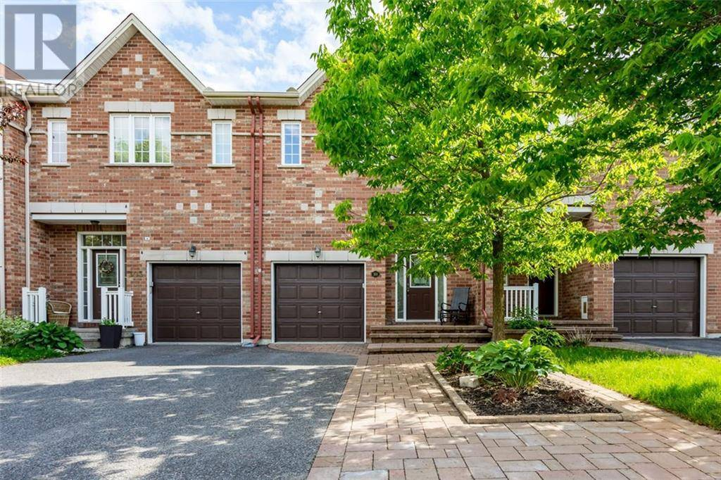 Townhouse for sale at 301 Waymark Cres Ottawa Ontario - MLS: 1184065