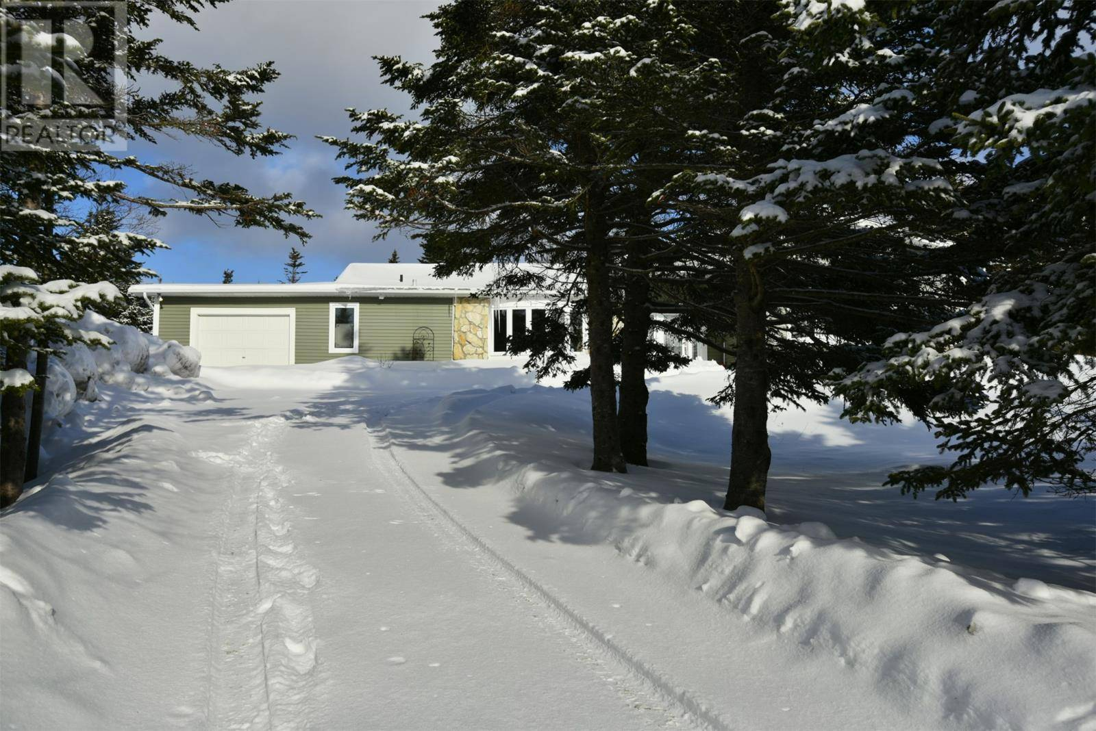 House for sale at 301 Witch Hazel Rd St. Philip's Newfoundland - MLS: 1209936
