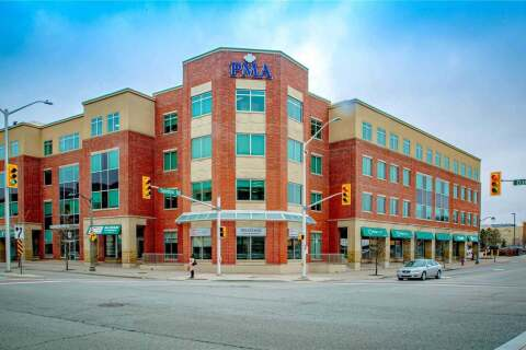 Commercial property for lease at 231 Oak Park Blvd Apartment 301-Y Oakville Ontario - MLS: W4759146