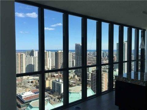 Condo for sale at 101 Charles St Unit 3010 Toronto Ontario - MLS: C4520873