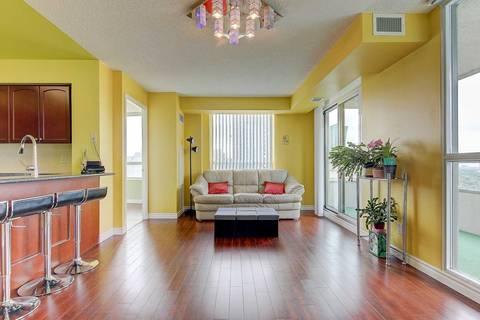 Condo for sale at 18 Spring Garden Ave Unit 3010 Toronto Ontario - MLS: C4600742