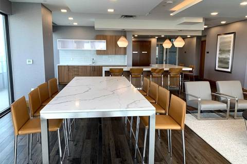 Apartment for rent at 20 Shore Breeze Dr Unit 3010 Toronto Ontario - MLS: W4644514