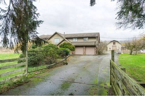 House for sale at 3010 216 St Langley British Columbia - MLS: R2436303