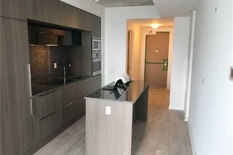 Apartment for rent at 88 Blue Jays Wy Unit 3010 Toronto Ontario - MLS: C4522914