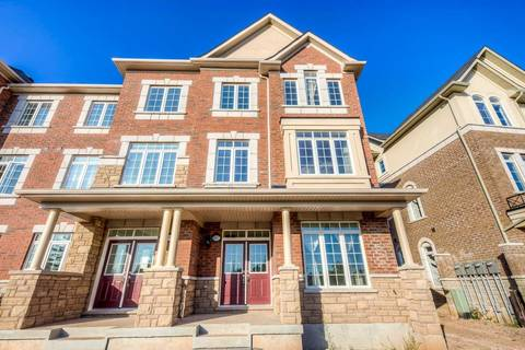 Townhouse for rent at 3010 Rivertrail Common Ave Oakville Ontario - MLS: W4589435