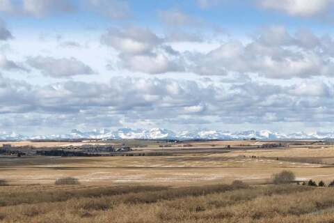 Home for sale at 30101 Highway 766  Rural Mountain View County Alberta - MLS: A1040103