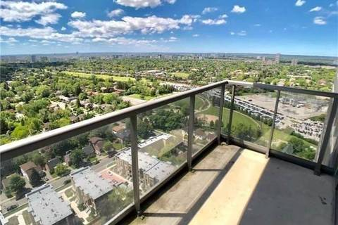 Apartment for rent at 15 Greenview Ave Unit 3011 Toronto Ontario - MLS: C4721973