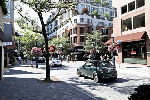 Condo for sale at 155 Yorkville Ave Unit 3011 Toronto Ontario - MLS: C4583565