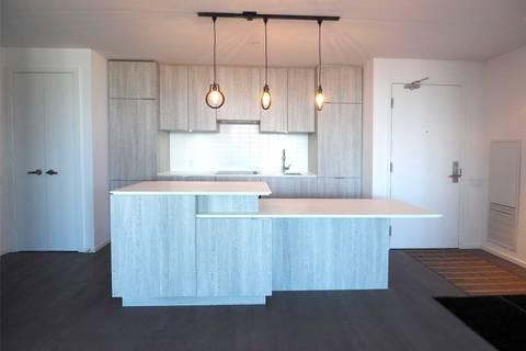 Apartment for rent at 5 St Joseph St Unit 3011 Toronto Ontario - MLS: C4522649