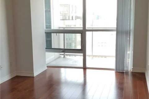 Apartment for rent at 763 Bay St Unit 3011 Toronto Ontario - MLS: C5002145