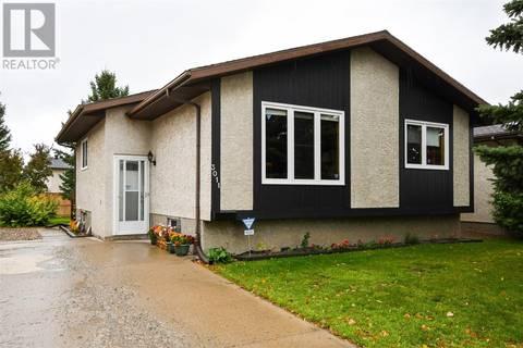 House for sale at 3011 Fuller Pl E Regina Saskatchewan - MLS: SK787726